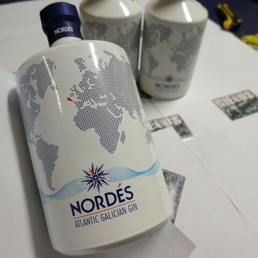 NORDES