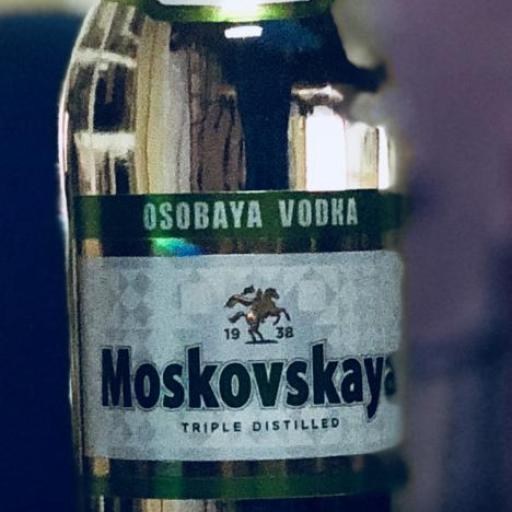 Moskouskaya