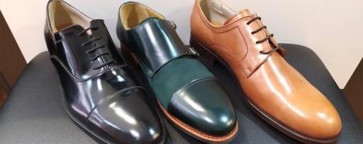 Zapatos traje hombre tallas grandes