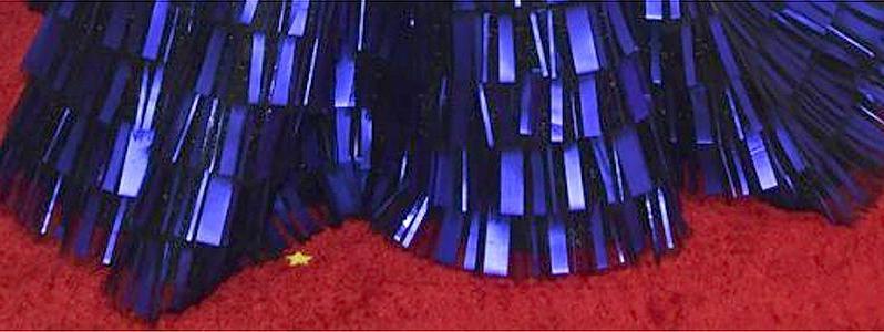 Zapatos de alfombras rojas 2020