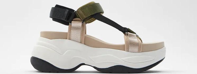 Tendencias sandalias verano 2020