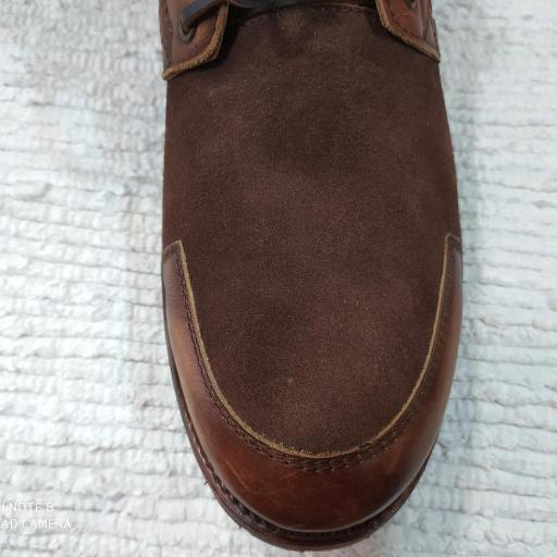 Bota Sendra marrón [2]