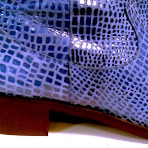 Botín azul [2]