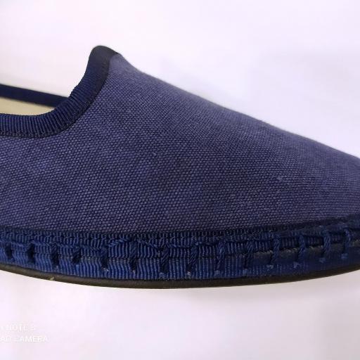 Zapatillas lona (4 colores) [1]