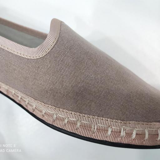 Zapatillas lona (4 colores) [3]
