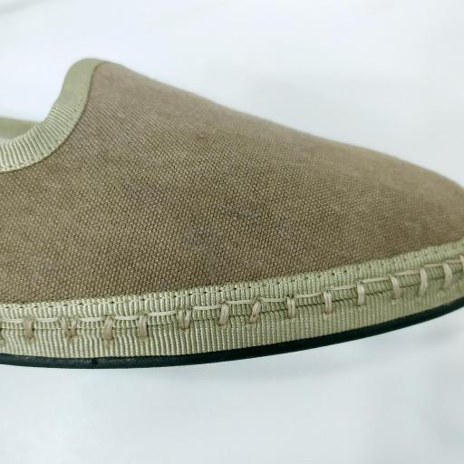 Zapatillas lona (4 colores) [2]