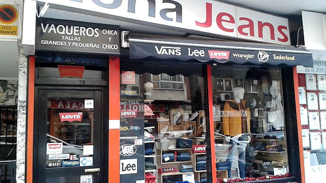 Zona Jeans