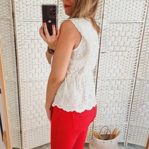 Blusa Blanca Mía [2]