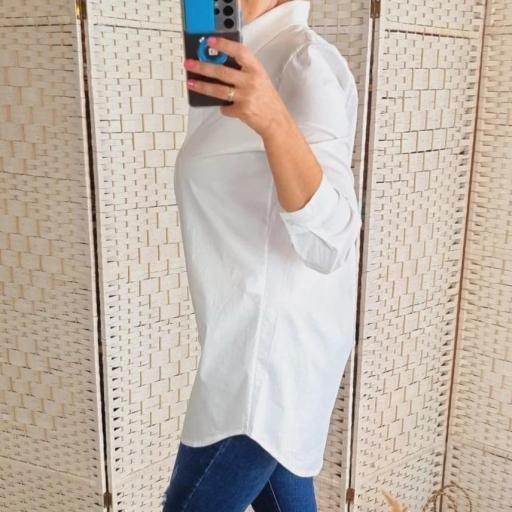 Camisa Blanca [1]