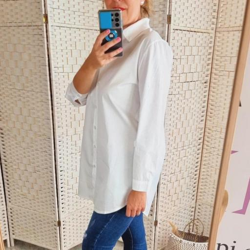 Camisa Blanca [2]