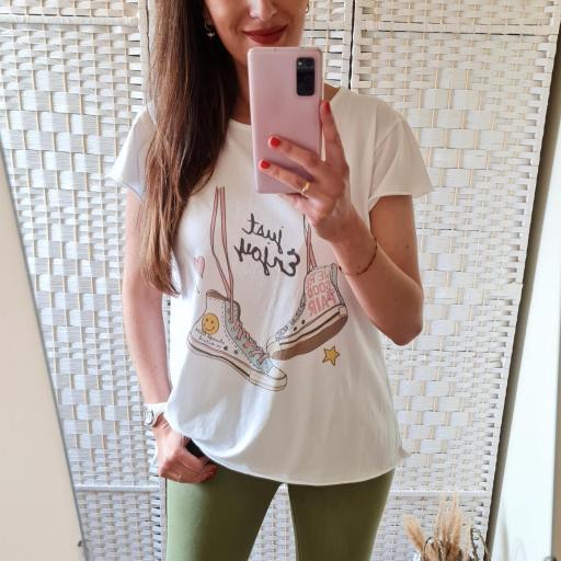 Camiseta Enjoy [1]