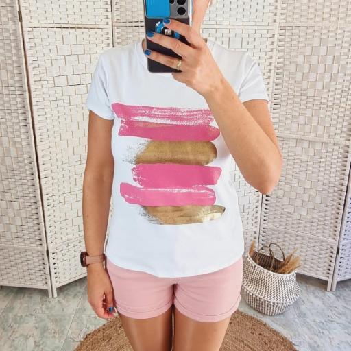 Camiseta Gala
