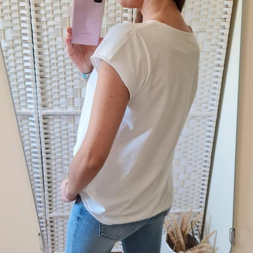 Camiseta Glamour Corta [3]