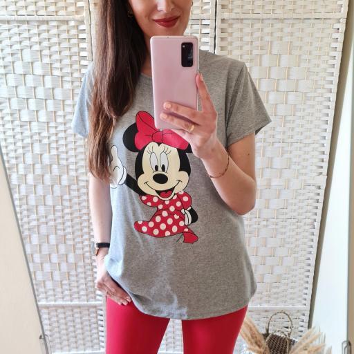 Camiseta Lolita Gris [1]