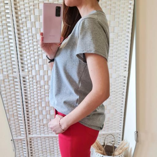 Camiseta Lolita Gris [2]