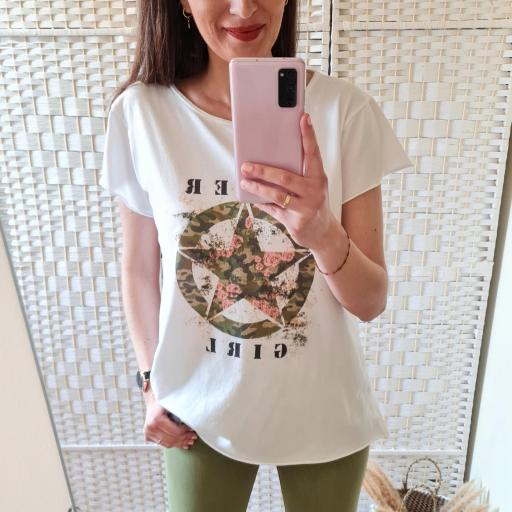 Camiseta Lover [1]