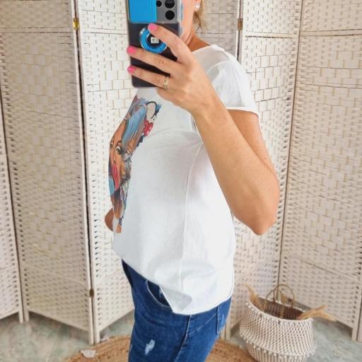 Camiseta Marilyn [2]