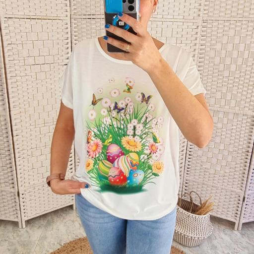 Camiseta Mariposas [1]
