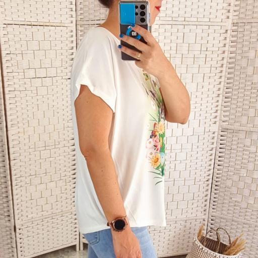 Camiseta Mariposas [2]