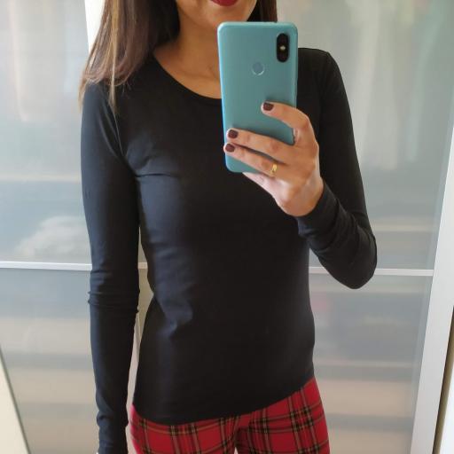 Camiseta Negra [2]