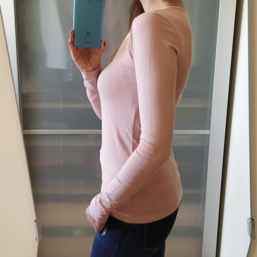 Camiseta Rosa [3]
