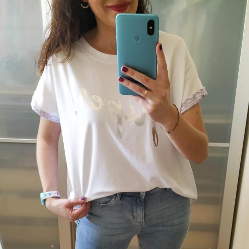 Camiseta Super Malva [2]