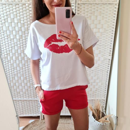 Conjunto Beso Rojo [1]