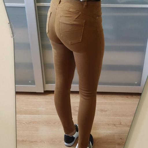 Jeans Nazaret Marrones [1]