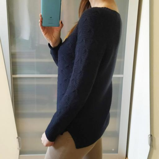 Jersey Azul Niza [1]