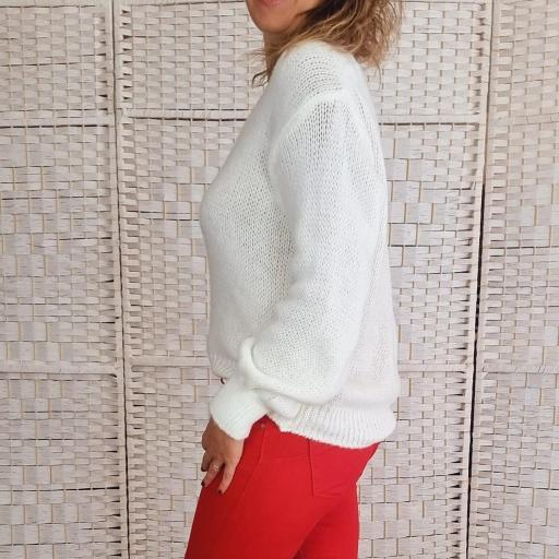 Jersey Blanco [1]