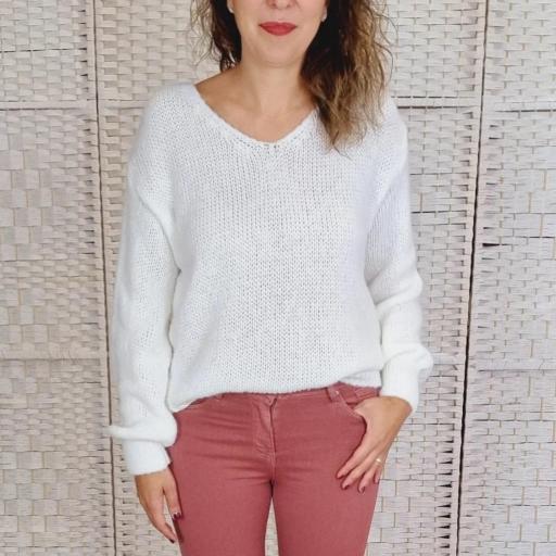 Jersey Blanco [3]