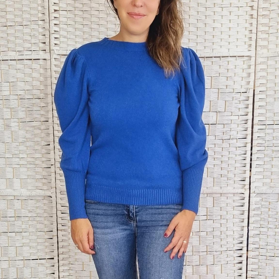 Jersey Brenda Klein