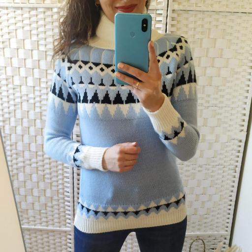 Jersey Nieve Celeste [3]