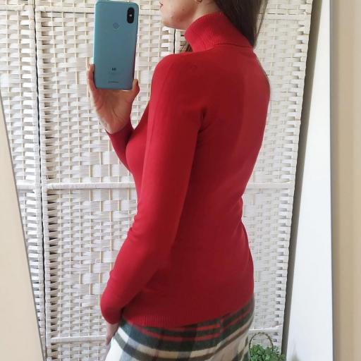 Jersey Rojo Cisne [3]