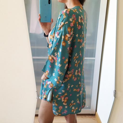 Kimono  Flores [2]