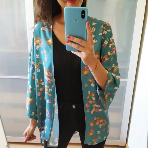 Kimono  Flores [1]