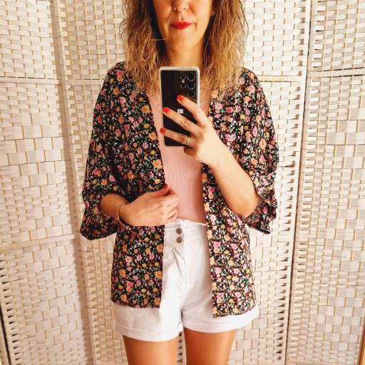 Kimono Nina