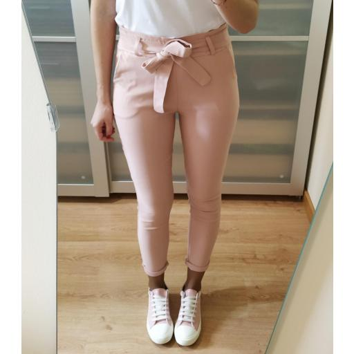 Pantalón Rosa Lazo [1]