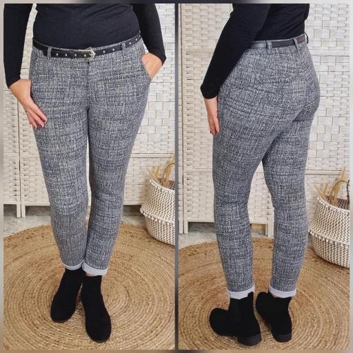 Pantalones Ingrid