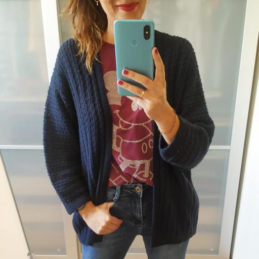 Rebeca Azul Maira