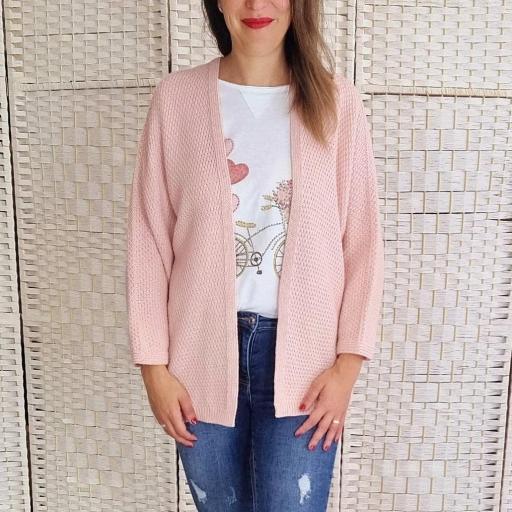 Rebeca Punto Rosa