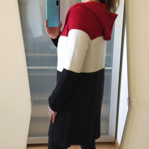 Rebeca Tricolor Roja [3]