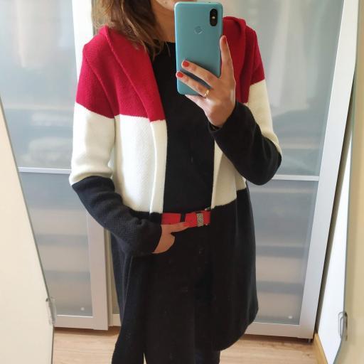 Rebeca Tricolor Roja [1]