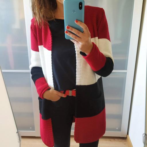 Rebeca Tricolor Florencia Roja [1]