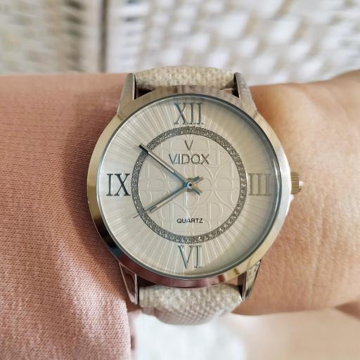Reloj Beige [1]