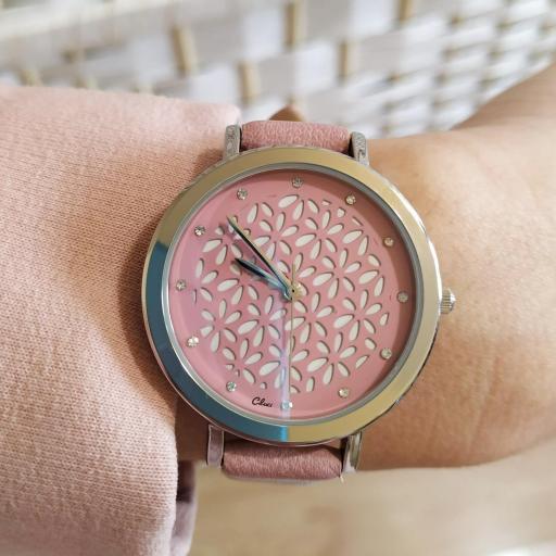 Reloj Rosa [1]