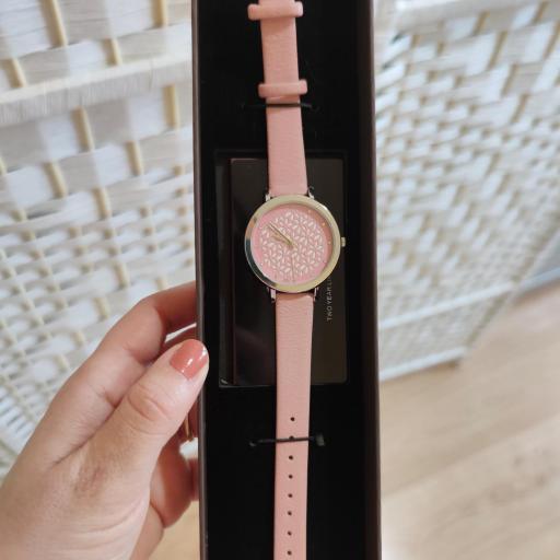 Reloj Rosa [2]