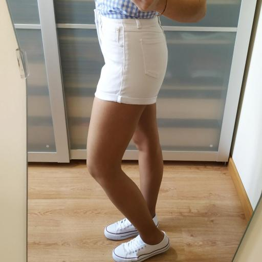 Short Blancos [2]