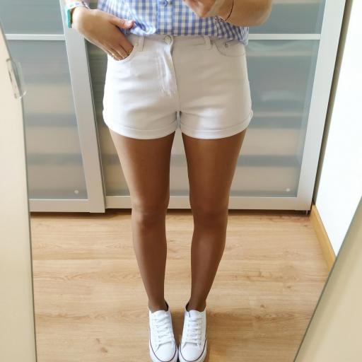Short Blancos [1]