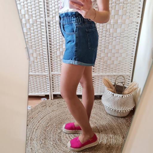 Short Denim Miranda [2]